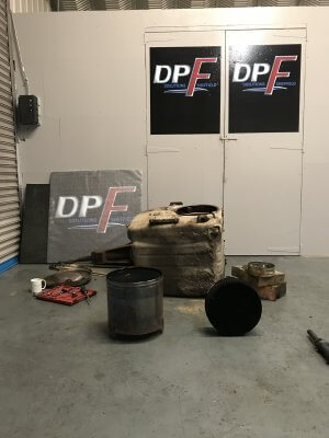 Engine Parts 2 | DPF Cleaning Express